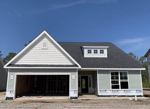 2514 Longleaf Pine Circle, Leland, NC 28451 (MLS #100215894) :: CENTURY 21 Sweyer & Associates
