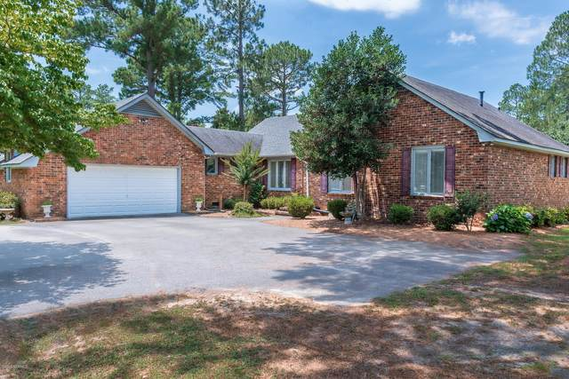 102 Francis Street, Elizabethtown, NC 28337 (MLS #100216178) :: Courtney Carter Homes