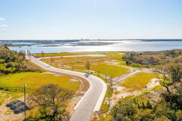 124 Gallants Point Road, Beaufort, NC 28516 (MLS #100217497) :: CENTURY 21 Sweyer & Associates