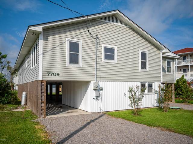 7709 8th Avenue, North Topsail Beach, NC 28460 (MLS #100217885) :: The Tingen Team- Berkshire Hathaway HomeServices Prime Properties