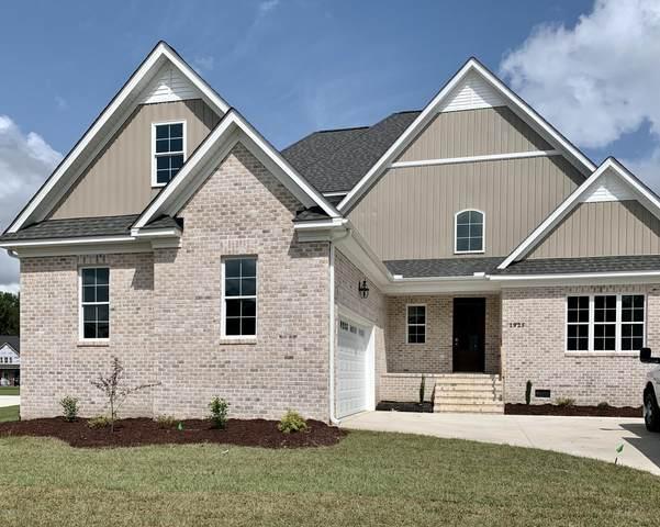 1925 Tucker Road, Winterville, NC 28590 (MLS #100218461) :: Lynda Haraway Group Real Estate