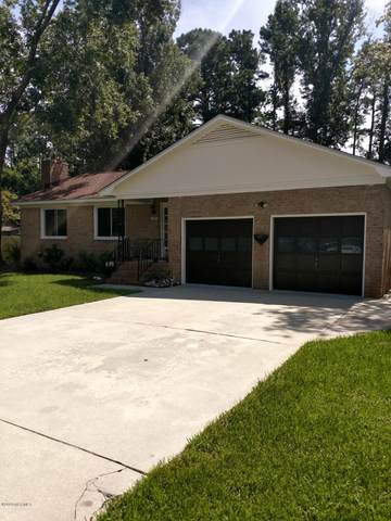 825 Pine Forest Road, Wilmington, NC 28409 (MLS #100219066) :: Castro Real Estate Team