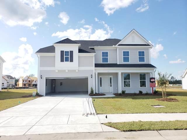 128 Warbler Way, Hampstead, NC 28443 (MLS #100219687) :: Frost Real Estate Team