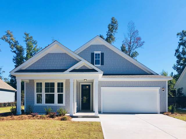 594 Coniston Drive SE #1185, Leland, NC 28451 (MLS #100220053) :: Frost Real Estate Team