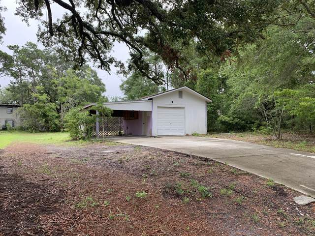 60 NW 10th Street, Oak Island, NC 28465 (MLS #100221803) :: Courtney Carter Homes