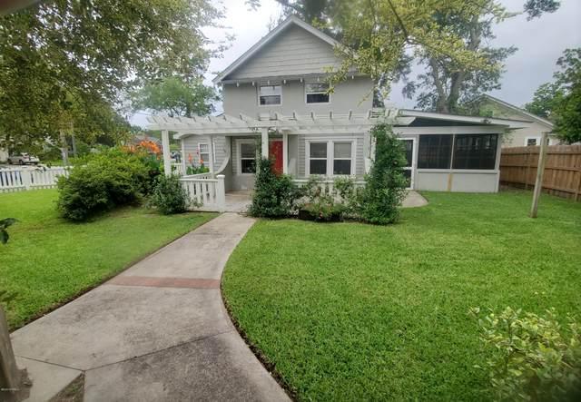 1927 Nun Street, Wilmington, NC 28403 (MLS #100221817) :: Berkshire Hathaway HomeServices Hometown, REALTORS®
