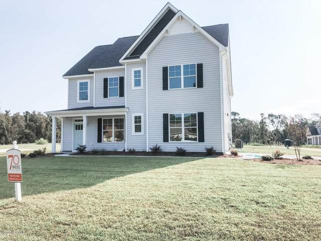 183 Grandview Drive, Hampstead, NC 28443 (MLS #100221955) :: Carolina Elite Properties LHR