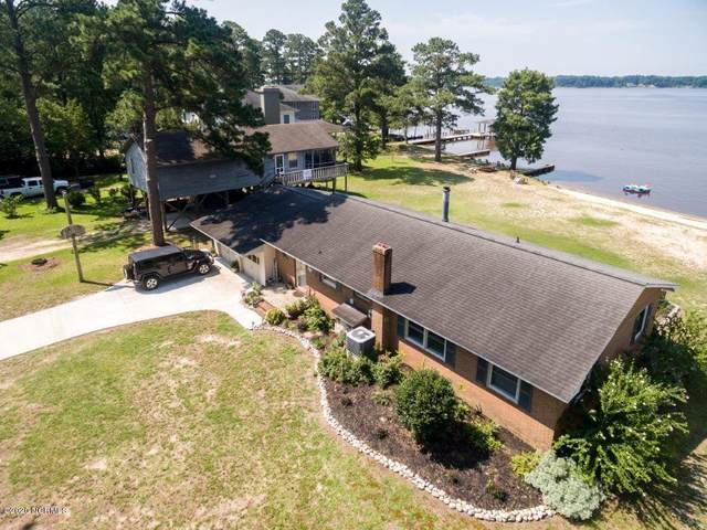 304 Sunnyside Drive, Washington, NC 27889 (MLS #100223586) :: Donna & Team New Bern
