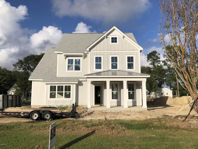 80 Camden Trail, Hampstead, NC 28443 (MLS #100224423) :: Berkshire Hathaway HomeServices Hometown, REALTORS®