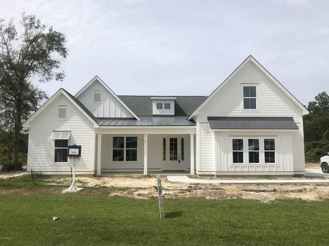 47 Camden Trail, Hampstead, NC 28443 (MLS #100224649) :: Berkshire Hathaway HomeServices Hometown, REALTORS®
