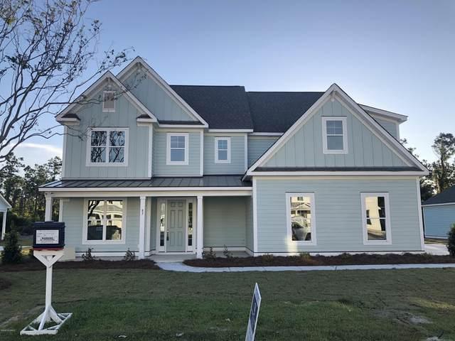 87 Camden Trail, Hampstead, NC 28443 (MLS #100224656) :: Carolina Elite Properties LHR