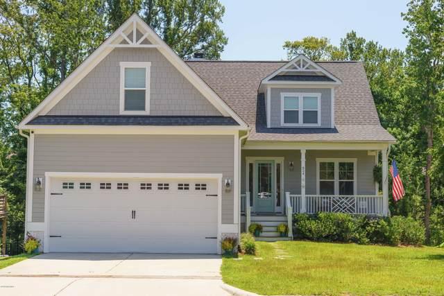 824 Cupola Drive, Wilmington, NC 28409 (MLS #100225703) :: David Cummings Real Estate Team