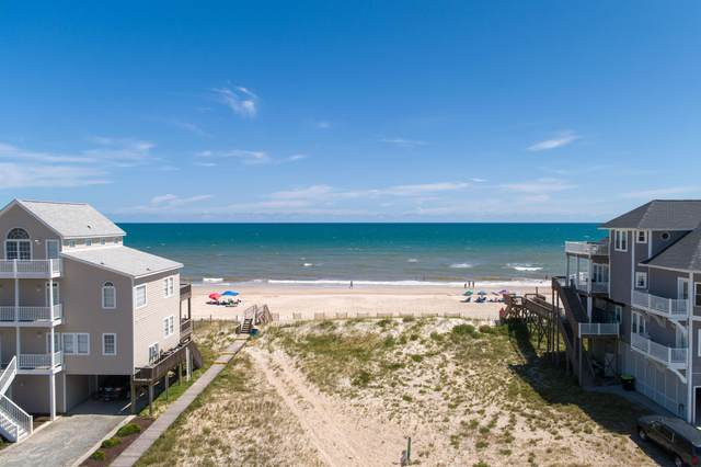 402 New River Inlet Road, North Topsail Beach, NC 28460 (MLS #100228104) :: CENTURY 21 Sweyer & Associates