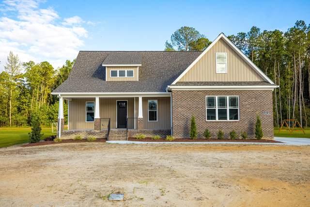 451 Alton Village Drive, Greenville, NC 27858 (MLS #100228110) :: The Bob Williams Team