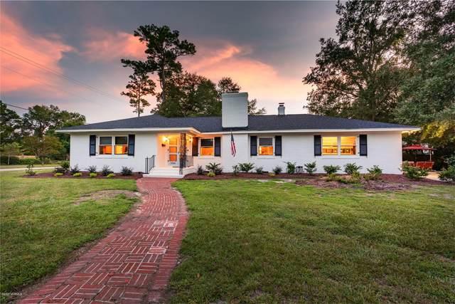 2214 Oleander Drive, Wilmington, NC 28403 (MLS #100228621) :: Vance Young and Associates