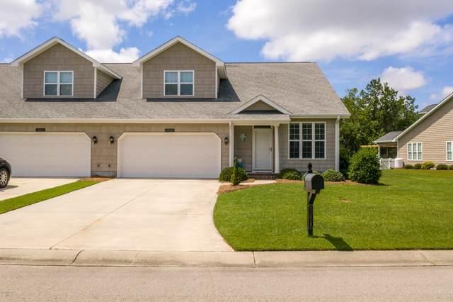 1101 Mickelson Way B, Morehead City, NC 28557 (MLS #100230041) :: Lynda Haraway Group Real Estate