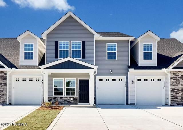 3782 Summer Bay Trail #74, Leland, NC 28451 (MLS #100230993) :: Lynda Haraway Group Real Estate