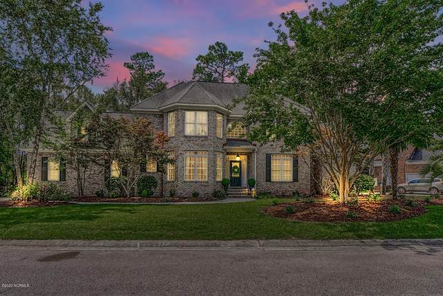 5032 Nicholas Creek Circle, Wilmington, NC 28409 (MLS #100231049) :: Barefoot-Chandler & Associates LLC