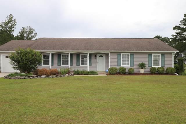 800 Shadowridge Road, Jacksonville, NC 28546 (MLS #100235265) :: Lynda Haraway Group Real Estate