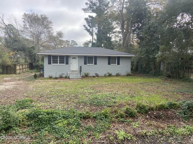1001 Bonham Avenue, Wilmington, NC 28403 (MLS #100235371) :: Coldwell Banker Sea Coast Advantage