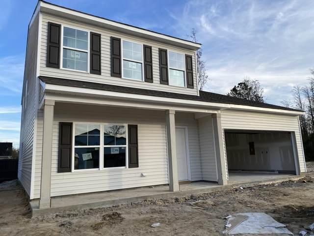 3155 Skylars Landing Lane, Leland, NC 28451 (MLS #100236592) :: Lynda Haraway Group Real Estate