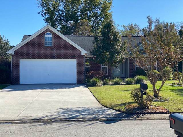 4300 Vicar Court, Wilmington, NC 28405 (MLS #100237786) :: Frost Real Estate Team