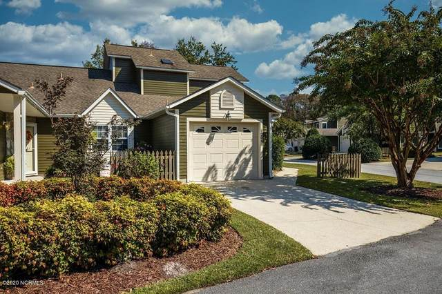 1204 Cedarwood Village, Morehead City, NC 28557 (MLS #100237862) :: RE/MAX Elite Realty Group
