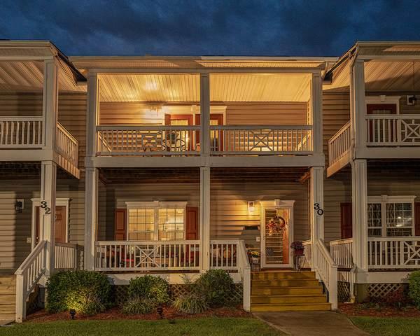 30 Schooner Drive, Swansboro, NC 28584 (MLS #100238145) :: Courtney Carter Homes