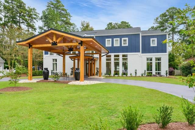 807 Bremerton Drive, Greenville, NC 27858 (MLS #100238215) :: Berkshire Hathaway HomeServices Prime Properties