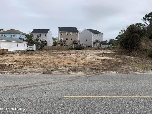 800 Old Dow Road, Carolina Beach, NC 28428 (MLS #100238347) :: The Legacy Team
