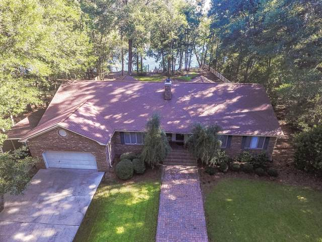 170 Goose Neck Road, Rocky Point, NC 28457 (MLS #100239516) :: Stancill Realty Group