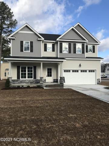 2209 Sophia Circle, Winterville, NC 28590 (MLS #100241328) :: Stancill Realty Group