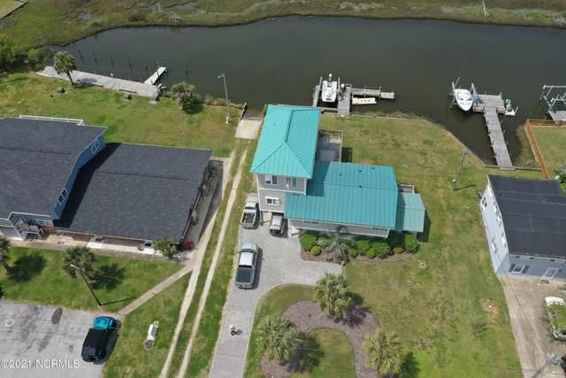 113 Cedar Lane, Cedar Point, NC 28584 (MLS #100242294) :: Barefoot-Chandler & Associates LLC