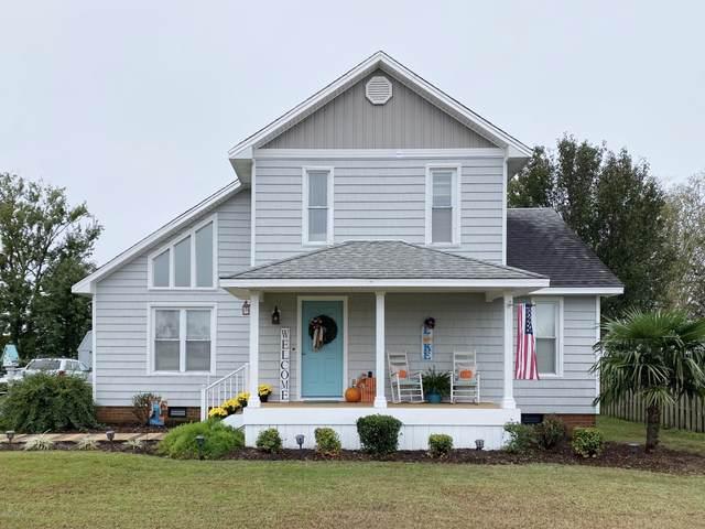 1242 Bay Tree Drive, Harrells, NC 28444 (MLS #100242820) :: CENTURY 21 Sweyer & Associates