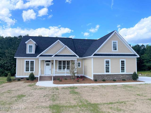 4268 River Bend Road, Elm City, NC 27822 (MLS #100247044) :: Great Moves Realty