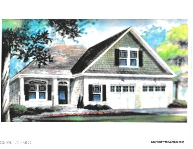 603 Sonata Court, Richlands, NC 28574 (MLS #100249694) :: RE/MAX Elite Realty Group