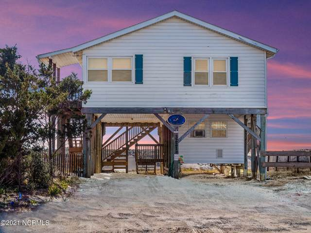 3221 E Beach Drive, Oak Island, NC 28465 (MLS #100252542) :: Berkshire Hathaway HomeServices Hometown, REALTORS®