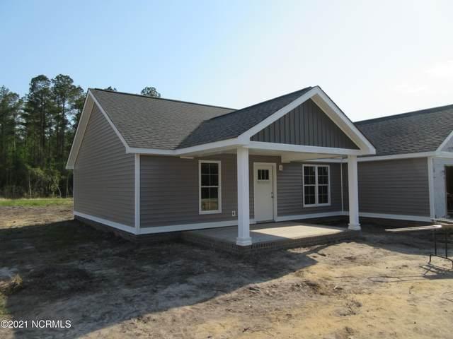 175 Windsor Farm Road, Kinston, NC 28504 (MLS #100254952) :: Great Moves Realty