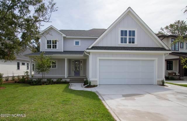 624 Bedminister Lane, Wilmington, NC 28405 (MLS #100255299) :: Coldwell Banker Sea Coast Advantage