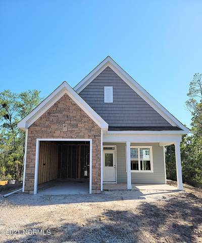 1567 Suzie Lane SE, Bolivia, NC 28422 (MLS #100255310) :: Vance Young and Associates