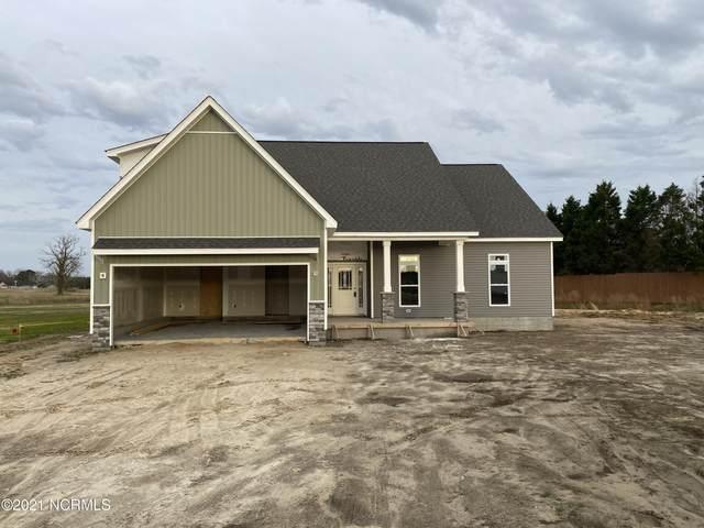 2212 Marinwood Court, Greenville, NC 27834 (MLS #100256181) :: Barefoot-Chandler & Associates LLC