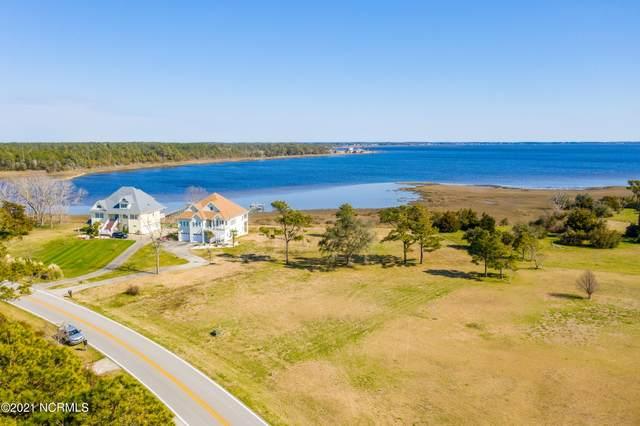 2930 Mill Creek Road, Newport, NC 28570 (MLS #100258859) :: Lynda Haraway Group Real Estate