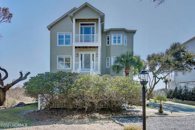 122 SE 63rd Street, Oak Island, NC 28465 (MLS #100259828) :: Castro Real Estate Team