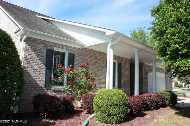 313 Ivy Ci, Greenville, NC 27834 (MLS #100262869) :: Great Moves Realty