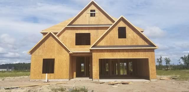 1003 Cobia Court, New Bern, NC 28562 (MLS #100262967) :: Berkshire Hathaway HomeServices Prime Properties