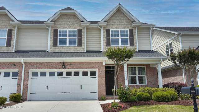 4408 Terrington Drive, Wilmington, NC 28412 (MLS #100268086) :: Barefoot-Chandler & Associates LLC