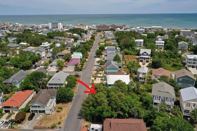 407 Carolina Sands Drive, Carolina Beach, NC 28428 (MLS #100268142) :: Coldwell Banker Sea Coast Advantage