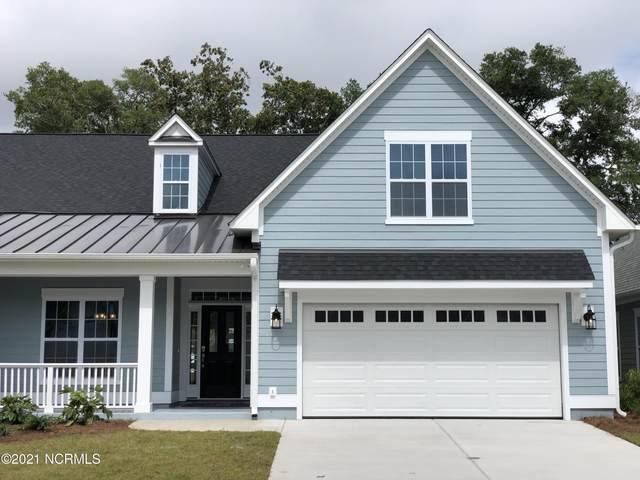 1664 Sand Harbor Circle, Ocean Isle Beach, NC 28469 (MLS #100269275) :: Berkshire Hathaway HomeServices Hometown, REALTORS®