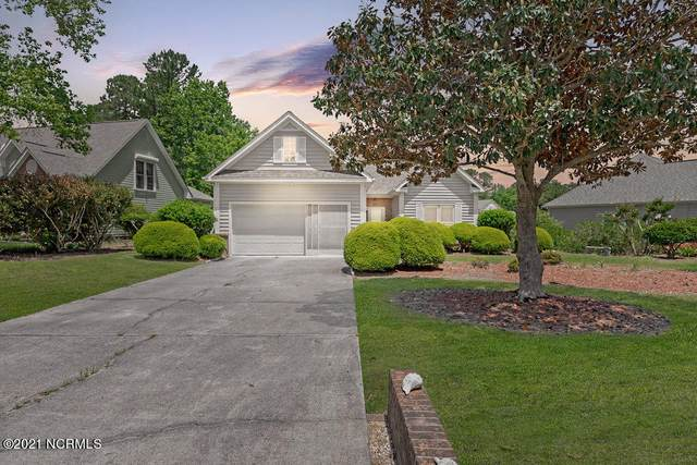 102 Windy Point, Sneads Ferry, NC 28460 (MLS #100272675) :: Aspyre Realty Group | Coldwell Banker Sea Coast Advantage