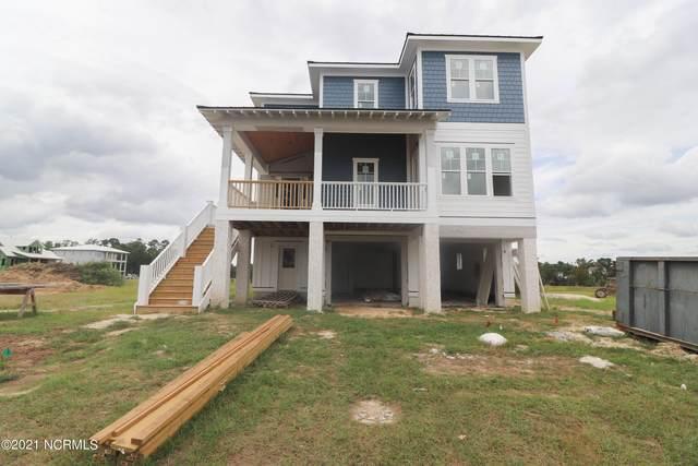 760 Waterstone Drive, Wilmington, NC 28411 (MLS #100273426) :: Coldwell Banker Sea Coast Advantage